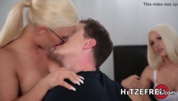 Beautiful school girl gets her tiny asshole fucked