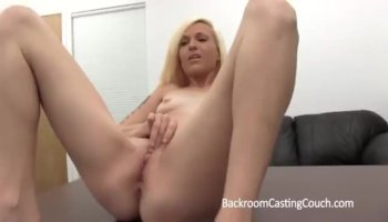 Hot honey is charming dude with nasty blowjob