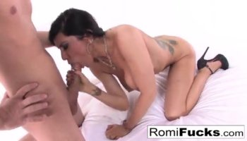 Sweet darlings are worthy at giving wild blowjobs