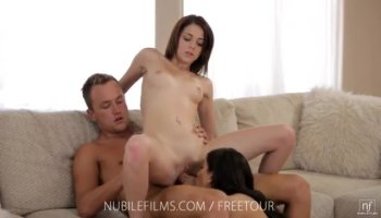 Wicked milf turns out to be nice at riding on dong