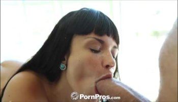 Lustful whores are having fun serving their slits